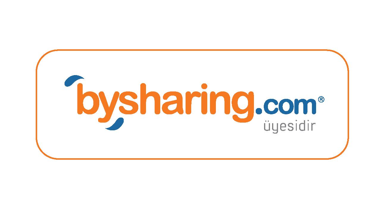 Bysharing